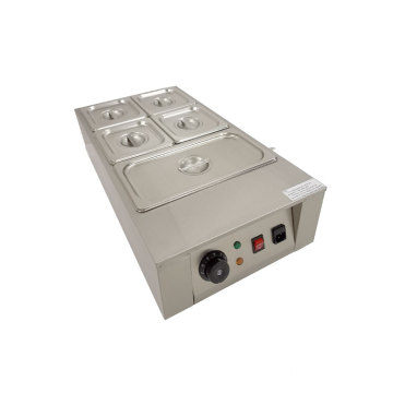 Automatic Chocolate Melting Machine Electric For Sale